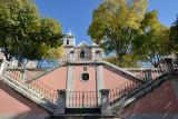 Santos Church