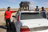 From Khiva to Bukhara