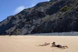 Cordoama Beach, Portugal