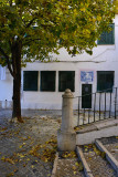 Alfama, Santo Estevão Square