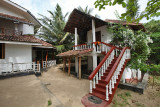 Tangalle, Ibis Guest House