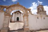 Tomarapi, from Sajama N. P. to Oruro