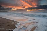 Azul beach, Portugal