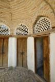 Khiva, Kutlimurodinok Medressa