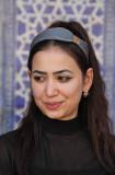 Khiva, at Tosh Khovli