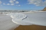 Calada beach, Portugal
