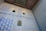 Khiva, Tosh Khovli