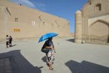 Khiva old town