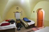 Sajama National Park, our hotel room at Sajama village