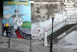 Glória Sidewalk (gone)