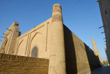 Khiva, Abdullah Khan Medrassa