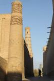 Khiva, Abdullah Khan Medrassa on Polvon Kori street
