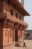 Fatehpur Sikri Palace Complex