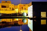 Espelho de Água restaurant and Belém Cultural Center