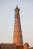 Khiva, Islom-Hoja Minaret
