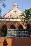 Galle, Methodist Church