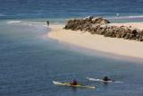 Galápagos beach, Portugal
