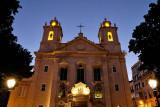 S. Paulo Church