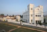 Galle, Meeran Jumma Mosque