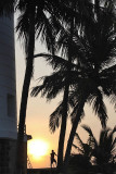Galle, the Lighthouse