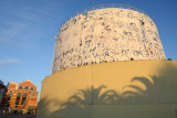 Electricity Museum (gone), Vhils 2014