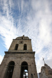 La Paz, Cathedral tower