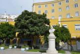 Museu da Atilharia Square