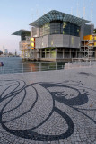 Parque das Nações Oceanarium