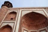 Agra, Taj Mahal Complex