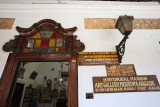 Galle, historical mansion
