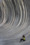 The Wave, West Australia