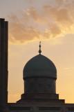 Tashkent, Khast Imon Complex