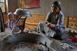 Marghilan, Yodgorlik Silk Factory