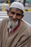 New Delhi, old town