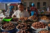 Ferghana Central Bazar