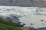 Skaftafellsjokull, Sjónarnípa viewpoint