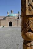 Kokand, Khan Palace