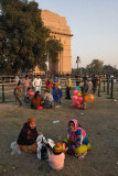 New Delhi, India Gate
