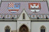 Zagreb, St Mark's Church