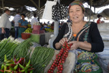 Tashkent market
