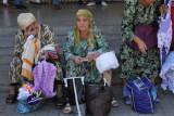 Near Tashkent market