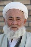 Tashkent, at Khast Imon Complex