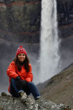 At Hengifoss