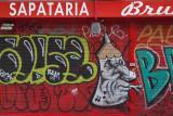 Barros Queirós Street (gone)