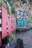 Lavra Sidewalk (gone)