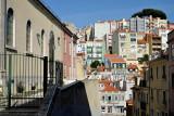 Graça from Desterro Street