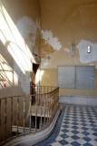 Abandoned Desterro Hospital
