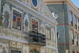 Viúva Lamego, Intendente Square