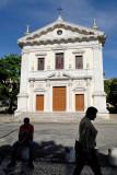 Anjos Church