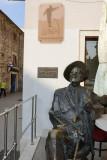 Pula, James Joyce Statue